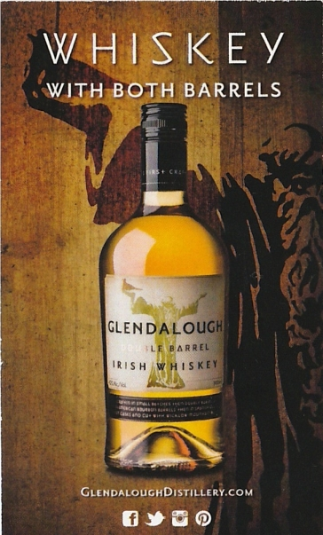 Glendalough Double Barrell
